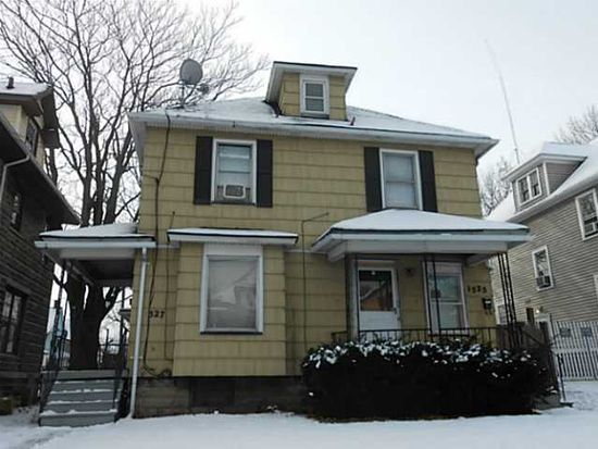 1525-1527 Clifford Ave, Rochester, NY 14609