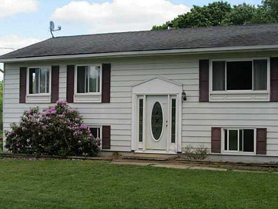 204 Fleming Rd, Grove City, PA 16127