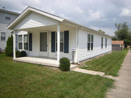 1151 Devon Ave, Dayton, OH 45429