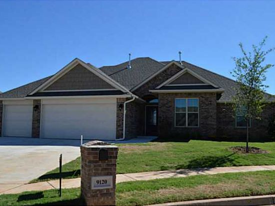 9120 NW 90th Cir, Yukon, OK 73099