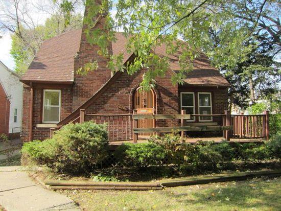 6015 Audubon Rd, Detroit, MI 48224