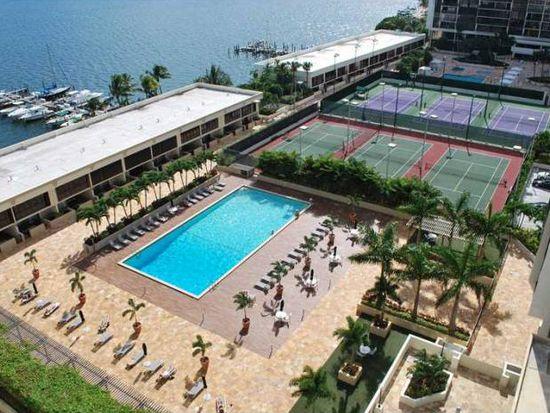 1865 Brickell Ave APT A1003, Miami, FL 33129