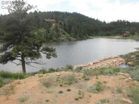 1485 Beartrap Rd, Red Feather Lakes, CO 80545