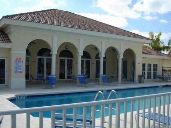 4117 Bellasol Cir APT 115, Fort Myers, FL 33916