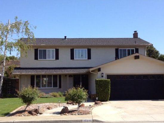 15880 La Porte Ct, Morgan Hill, CA 95037