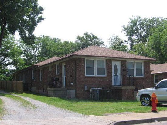 1614 22nd Ave N # A, Nashville, TN 37208