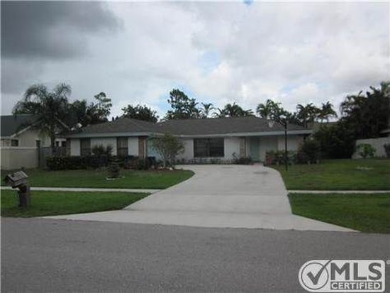 14244 Horseshoe Trce, Wellington, FL 33414