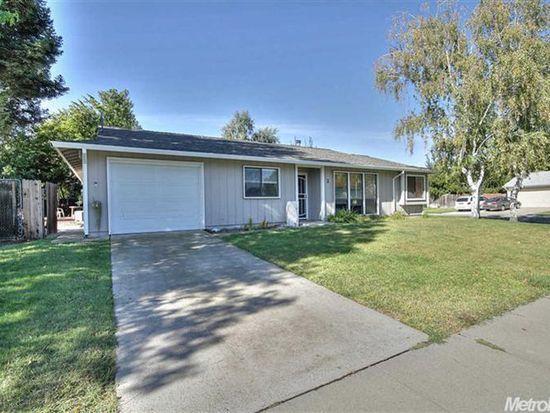 2 Donna Marie Ct, Sacramento, CA 95831