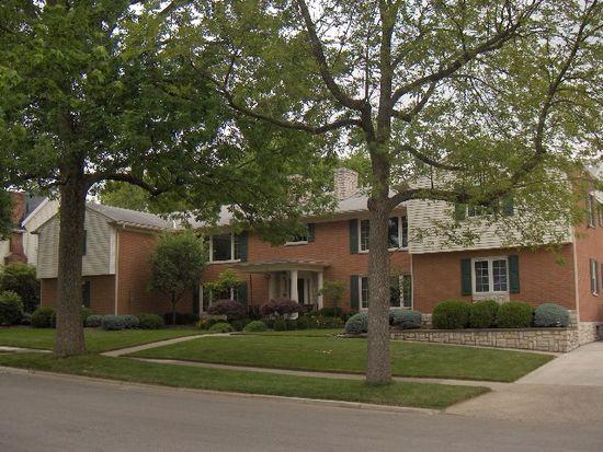 25 Hadley Ave APT 3, Dayton, OH 45419