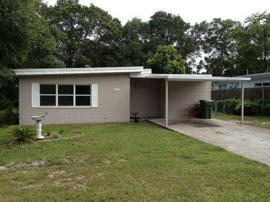2207 Mahoney Ave, Leesburg, FL 34748