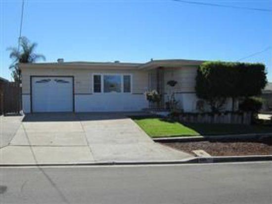 5801 Roanoke St, San Diego, CA 92139