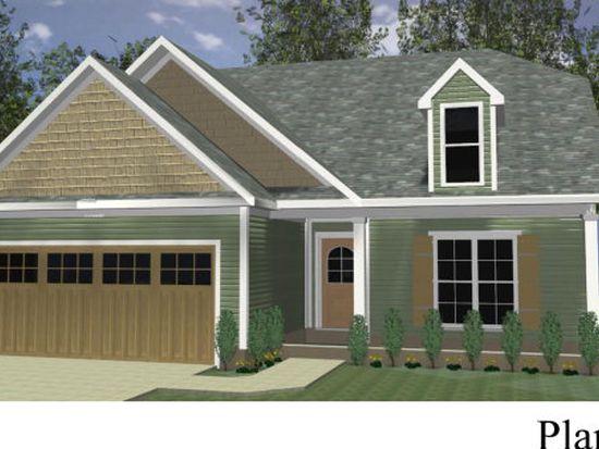 3484 Conifer Trl, Evans, GA 30809