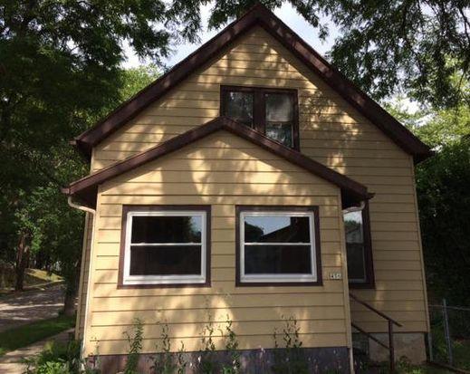 456 N 40th St, Milwaukee, WI 53208