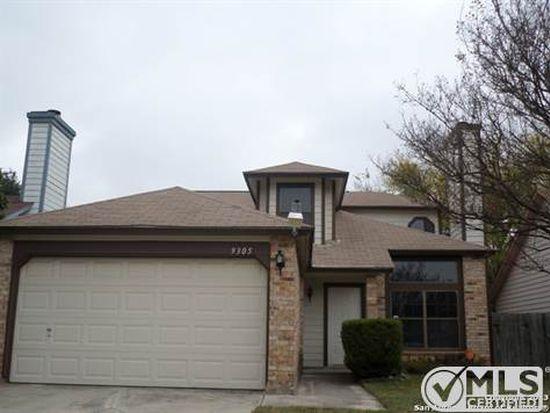 9305 Village Lance, San Antonio, TX 78250