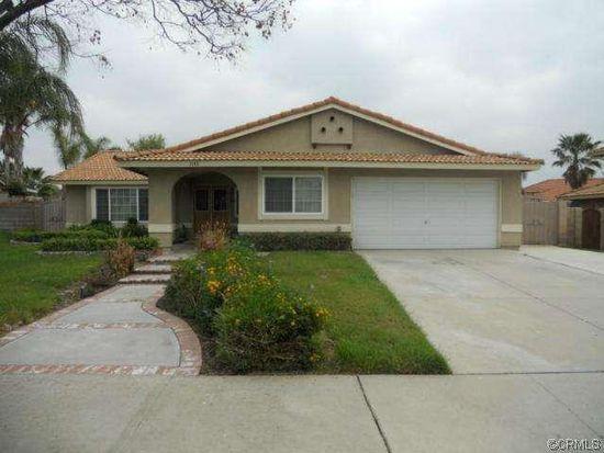 1143 N Glenwood Ave, Rialto, CA 92376