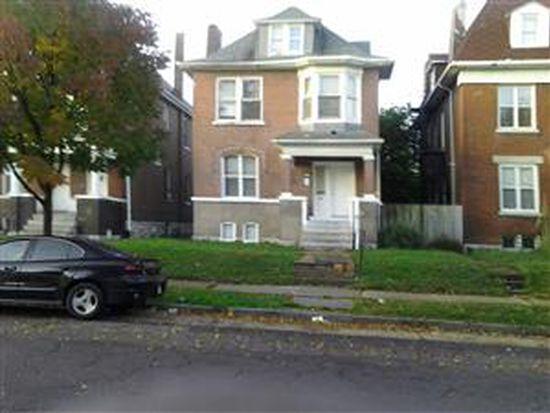 3910 Greer Ave, Saint Louis, MO 63107