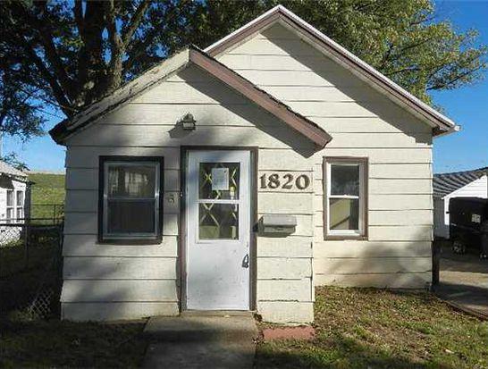 1820 Maple St, Des Moines, IA 50316