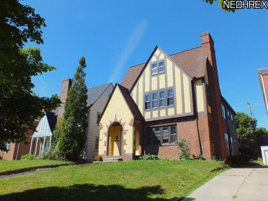 3540 Normandy Rd # 1, Shaker Heights, OH 44120