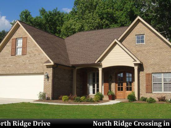 223 N Ridge Dr, Saltillo, MS 38866