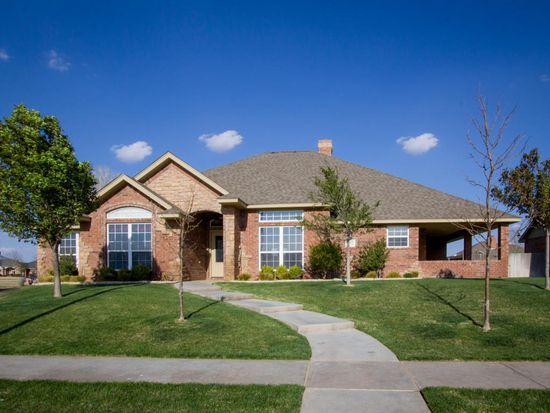 8601 Dallington Dr, Amarillo, TX 79119