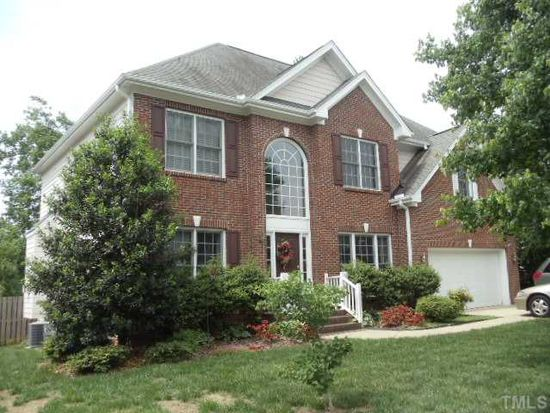 1128 Clatter Ave, Wake Forest, NC 27587