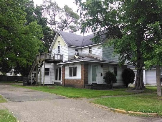 614 Fremont St, Elkhart, IN 46516