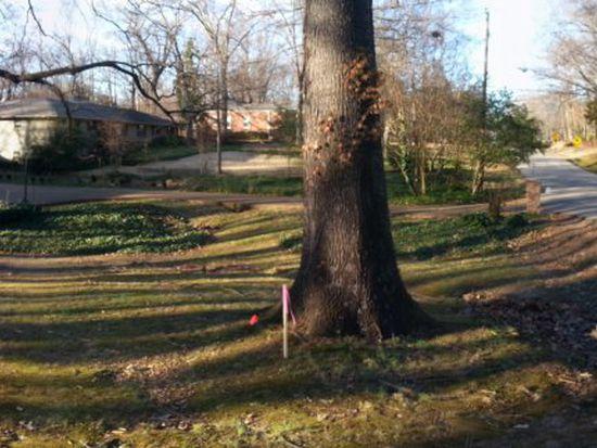 1279 W Crestwood Dr, Memphis, TN 38119