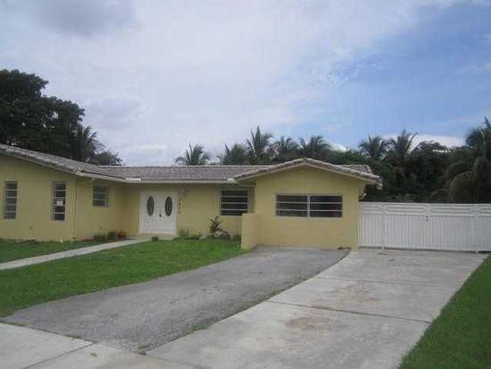 7220 SW 140th Ave, Miami, FL 33183