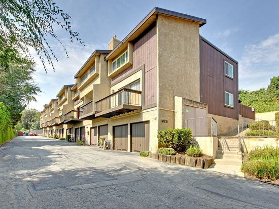 1826 Garvey Ave APT 3, Alhambra, CA 91803