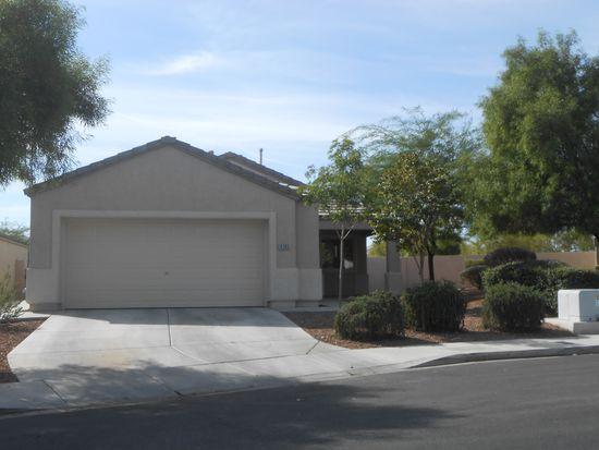 10383 Turret Peak Ave, Las Vegas, NV 89135