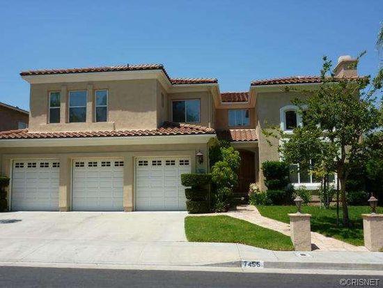 7455 Westcliff Dr, West Hills, CA 91307