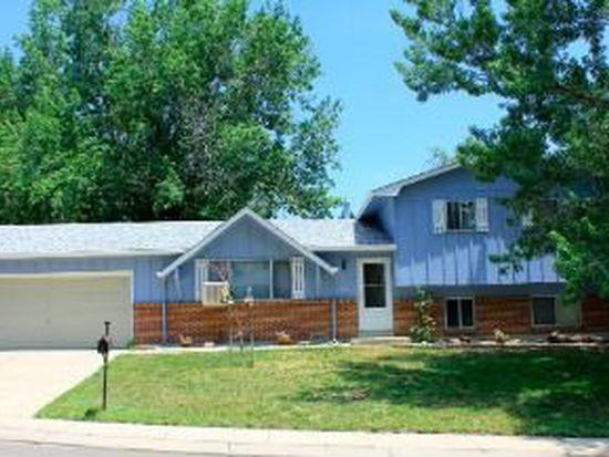 1603 James Cir, Colorado Springs, CO 80915
