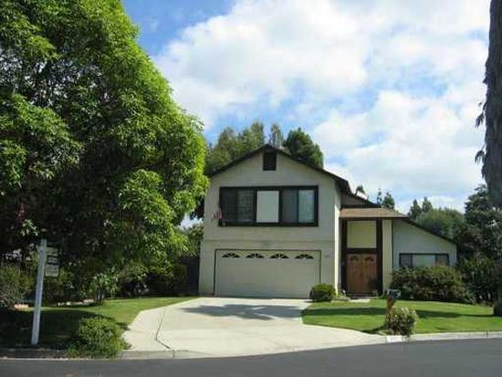 5411 Stirrup Way, Oceanside, CA 92057