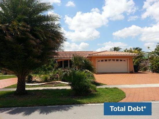 14230 Kendale Lakes Blvd, Miami, FL 33183