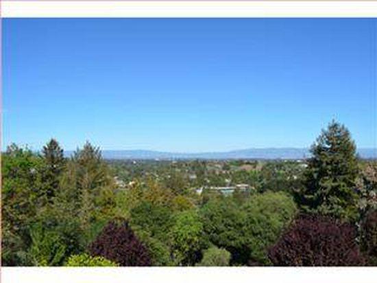 13074 La Cresta Dr, Los Altos Hills, CA 94022