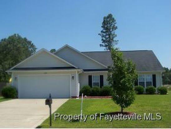 2136 Yellowbrick Rd, Fayetteville, NC 28314
