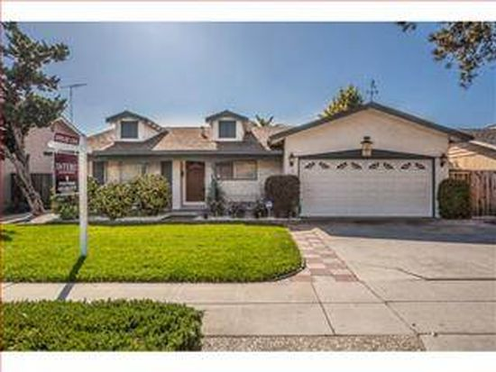 1034 Branham Ln, San Jose, CA 95136