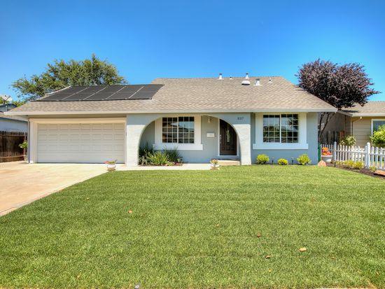 837 Hanover St, Livermore, CA 94551