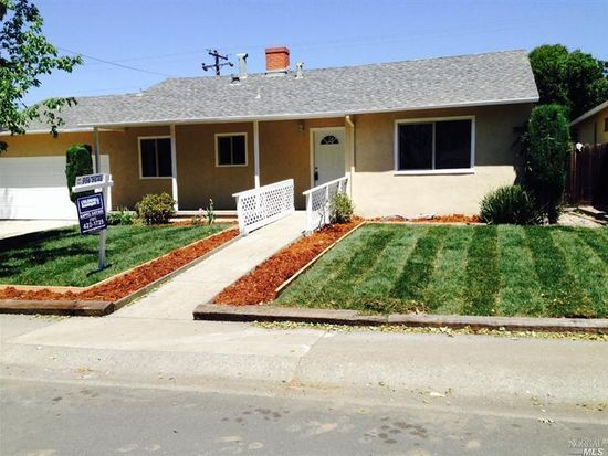 2462 Tennessee St, Vallejo, CA 94591
