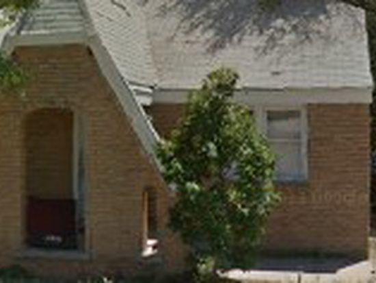 2504 N Kate Ave, Oklahoma City, OK 73111