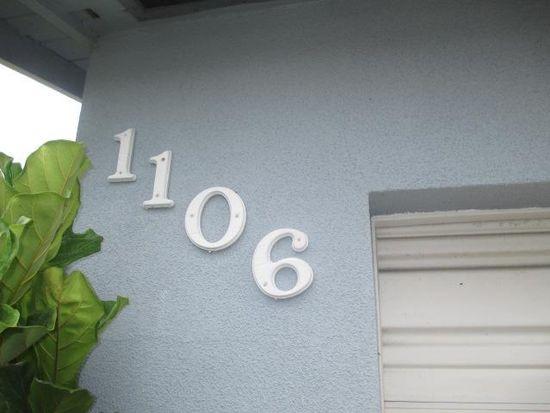 1106 7th St, Lake Park, FL 33403