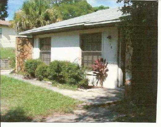 3803 N 58th St, Tampa, FL 33619