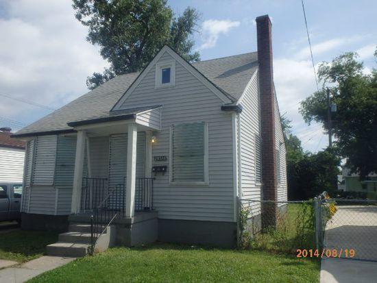 20516 Manor St, Detroit, MI 48221