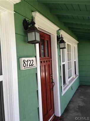 8722 Olney St, Rosemead, CA 91770