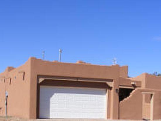 2 Tranquil Pl, Edgewood, NM 87015