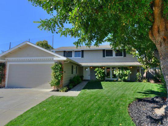 983 Rosa Ct, Sunnyvale, CA 94086