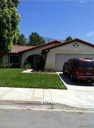 2574 Rosemary Ln, San Bernardino, CA 92407