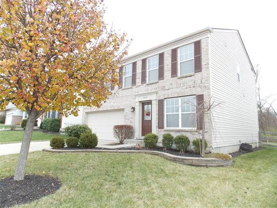 3091 Summitrun Dr, Independence, KY 41051