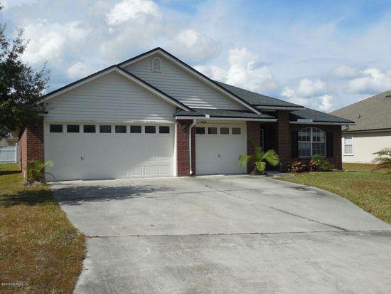 7244 Angela Dr, Jacksonville, FL 32222