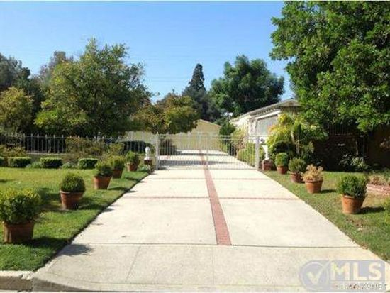 4937 Ben Ave, North Hollywood, CA 91607